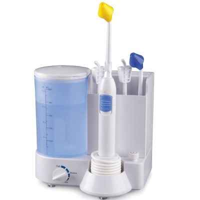The Sinus Relief System