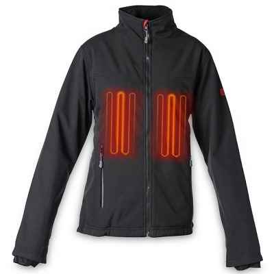 The Lady's 10 Hour Heated Jacket