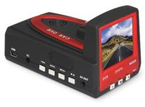The Trip Recorder Radar Detector