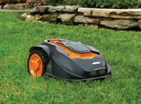 The Landscaping Robotic Lawnmower