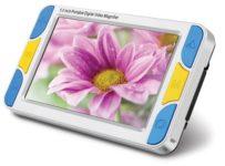 The Widescreen HD Digital Magnifier