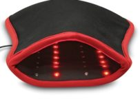 The Heated LED Hand Pain Reliever