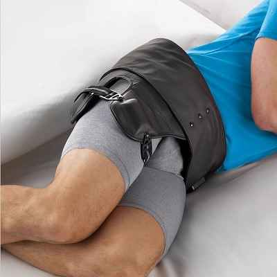 The Hip Pain Reliever