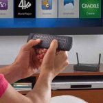 The Voice Controlled Smart TV Streamer - A voice-controlled Android TV Box that converts any high-definition television into a smart TV