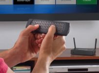 The Voice Controlled Smart TV Streamer