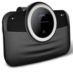 The Best Car Speakerphone - Enjoy high quality sound even on windy condition