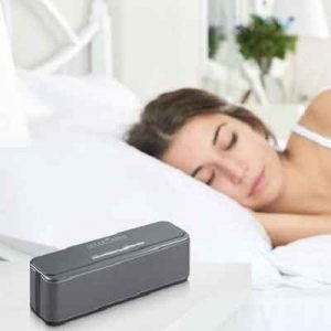 The Best Sleep Noise Machine - A high fidelity sleep sound machine that provides the best night's sleep possible