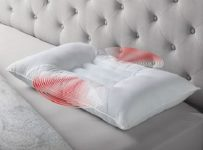 The Infrared Therapy Pillow
