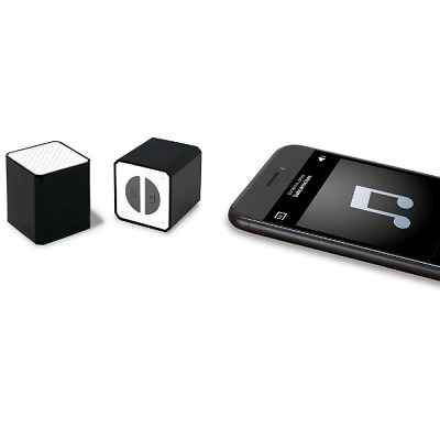The World's Smallest Bluetooth Speaker
