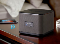 The Home Wide Wireless Speaker System