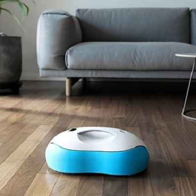 The Robotic Mop 1