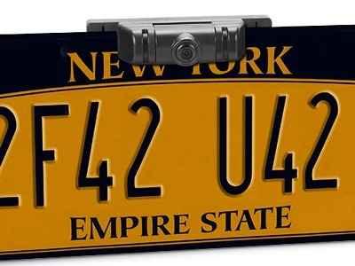 The Vehicle Backup Wireless Camera 1