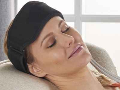 The Headache Relief Wrap 1