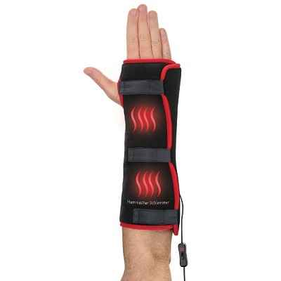 The Pain Relieving Wrist and Forearm Wrap