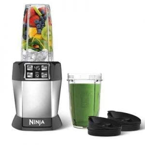 The Best Personal Blender - Now you can make your own great tasting healthy drinks at home or on the go.