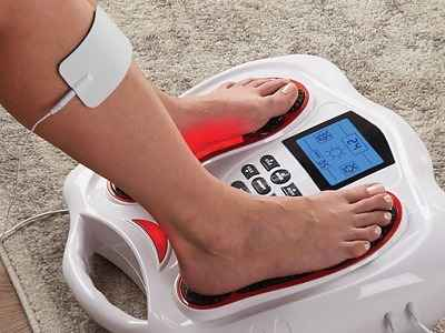 The Advanced Foot and Leg Stimulator 1