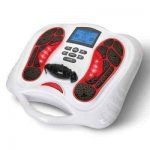 The Advanced Foot and Leg Stimulator - A drug-free pain relief of your feet and leg pain