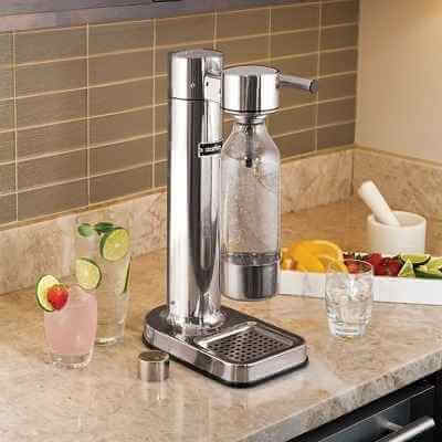 The Professional's Carbonation Fountain 1
