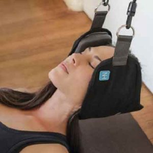 The Pain Relieving Neck Sling - Ease neck pain problem effectively