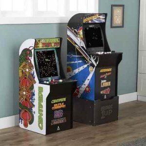 The Atari Home Arcade - The Atari arcade cabinet that delivers a classic arcade experience at home