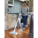 The Best Steam Mop - A steam mop that cleaned faster and more effectively than other models