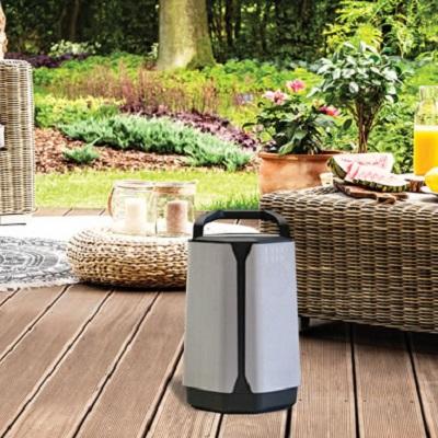 The Best Outdoor Bluetooth Speaker 1