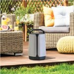 The Best Outdoor Bluetooth Speaker - A wireless outdoor speaker with the best audio quality and superior features