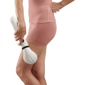 The Hot And Cold Cellulite Reducer - With heat, cold and vibration to help reduce the appearance of cellulite-fighting
