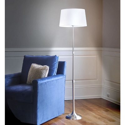 The Perfect Height Floor Lamp