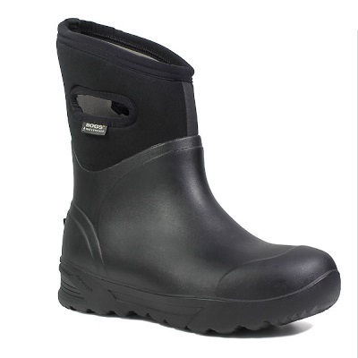 The Subzero Waterproof Boots 1