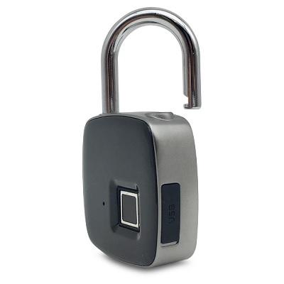 The Instant Biometric Lock