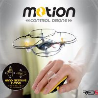 Red5 Motion Control Drone