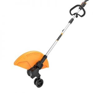 The Best Rechargeable String Trimmer - A powerful and precise grass trimmer with long lasting battery