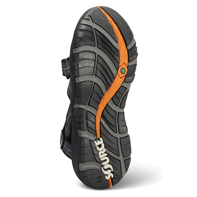 The Technologically Advanced Sports Sandals 1