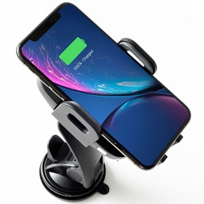 The-Robotic-Grip-Wireless-Charging-Car-Mount-1