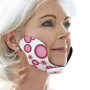 Chin and Neck Toner - Tones and Firms your facial muscles effectively to help eliminate wrinkles