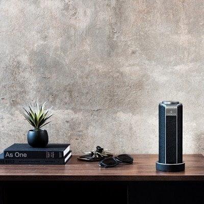 Premium-Sound-Smart-Speaker-1