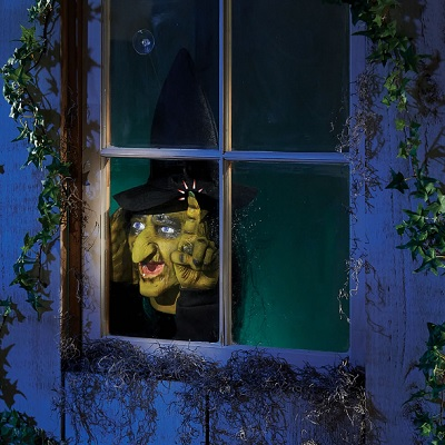 Motion-Activated-Window-Witch
