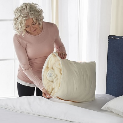Odor-Resistant-Pillow