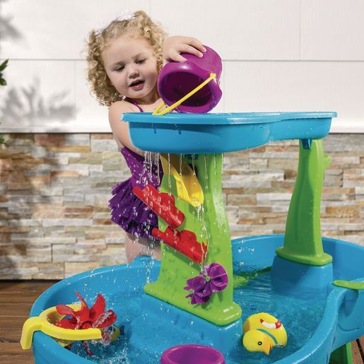 water play table for kids