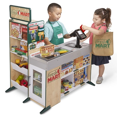 Grocery Play Store 1