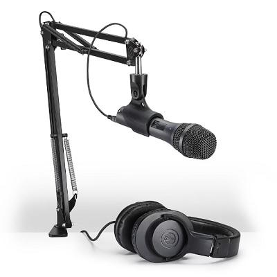 Podcaster Starter Set
