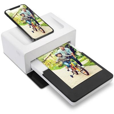 Smartphone Photo Printer 1