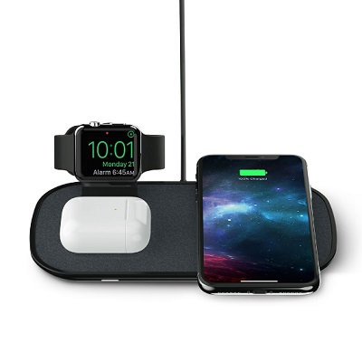 Wireless Apple Devices Charger 1
