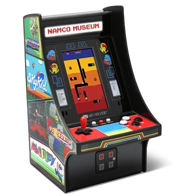 Classic 20 Game Mini Arcade