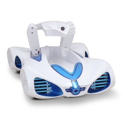 Live Streaming RC Spy Car 1