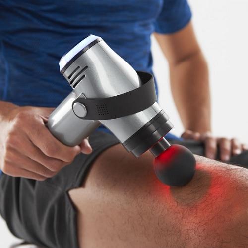 Deep Tissue Therapy Massage Gun