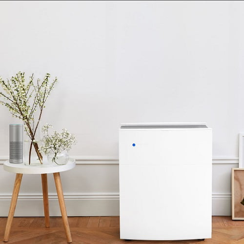 Superior Air Changing Purifier 1