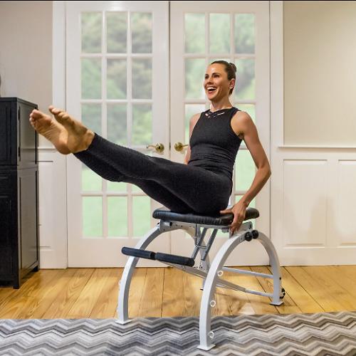 Complete Pilates Home Gym1
