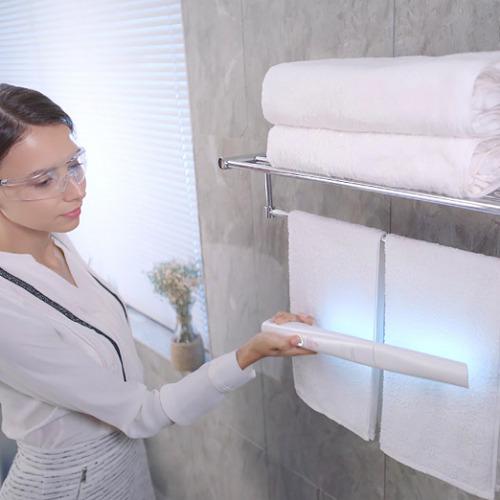 Portable Sanitizing UV Wand